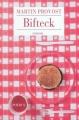 Couverture Bifteck Editions Phebus 2010