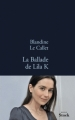 Couverture La Ballade de Lila K Editions Stock 2010