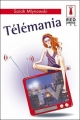 Couverture Télémania Editions Harlequin (Red Dress Ink) 2008