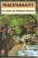 Couverture Le rosier de madame Husson Editions Le Livre de Poche 1984