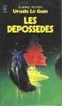 Couverture Les Dépossédés Editions Presses pocket (Science-fiction) 1983
