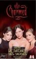 Couverture Charmed, tome 08 : Le Secret des druides Editions Fleuve 2002