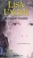 Couverture Mémoire trouble Editions Pocket (Thriller) 2010