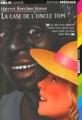 Couverture La case de l'oncle Tom Editions Folio  (Junior - Edition spéciale) 1999