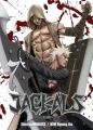Couverture Jackals, tome 7 Editions Ki-oon 2009