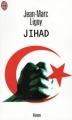 Couverture Jihad Editions J'ai Lu 2000