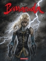 Couverture Barracuda, tome 3 : Duel Editions Dargaud 2012