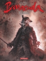 Couverture Barracuda, tome 5 : Cannibales Editions Dargaud 2015