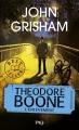 Couverture Theodore Boone, tome 2 : L'enlèvement Editions Pocket (Jeunesse - Best seller) 2013