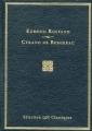 Couverture Cyrano de Bergerac Editions Sélection du Reader's Digest 2016