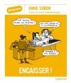 Couverture Encaisser ! Editions Casterman 2016