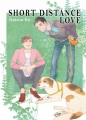 Couverture Short distance love Editions IDP (Boy's love) 2014
