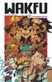 Couverture Wakfu, tome 2 : La Légende de Jiva Editions Ankama 2013