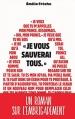 Couverture Je vous sauverai tous Editions Hachette (Jeunesse) 2016