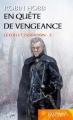 Couverture Le fou et l'assassin, tome 3 : En quête de vengeance Editions France Loisirs (Fantasy) 2017