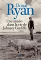 Couverture Une année dans la vie de Johnsey Cunliffe Editions Albin Michel (Grands romans étrangers) 2017