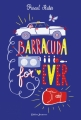 Couverture Barracuda for ever Editions Didier Jeunesse 2017