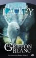 Couverture La guerre des mages, tome 2 : Le griffon blanc Editions Milady (Fantasy) 2009