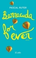 Couverture Barracuda for ever Editions JC Lattès 2017