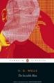 Couverture L'homme invisible Editions Penguin books (Classics) 2005
