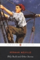 Couverture Billy Budd Editions Penguin books (Classics) 1986