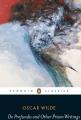 Couverture De Profundis Editions Penguin books (Classics) 2013