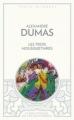 Couverture Les Trois Mousquetaires Editions Archipoche (La bibliothèque du collectionneur) 2013
