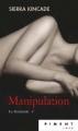 Couverture La masseuse, tome 1 : Manipulation Editions France Loisirs (Piment - Rose) 2016