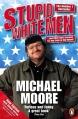 Couverture Mike contre-attaque ! Bienvenue aux Etats Stupides d'Amérique Editions Penguin books 2002