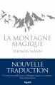 Couverture La montagne magique Editions Fayard (Littérature étrangère) 2016