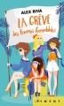 Couverture La grève des femmes formidables Editions France Loisirs (Piment) 2016