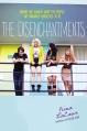 Couverture The Disenchantments Editions Penguin books (Speak) 2012