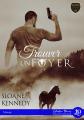 Couverture Trouver, tome 1 : Trouver un foyer Editions Juno Publishing 2017