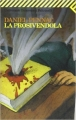 Couverture La saga Malaussène, tome 3 : La petite marchande de prose Editions Universale Economica Feltrinelli 1997
