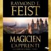 Couverture Les Chroniques de Krondor / La Guerre de la Faille, tome 1 : Magicien, L'Apprenti Editions Hardigan 2016