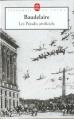 Couverture Les paradis artificiels Editions Le Livre de Poche (Classiques de poche) 2004