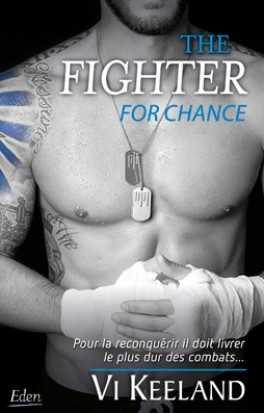 Couverture MMA Fighter, tome 2 : The fighter for chance