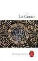 Couverture Le Coran Editions Le Livre de Poche (Les Classiques de Poche) 2011