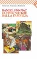 Couverture La saga Malaussène, tome 5 : Des chrétiens et des Maures Editions Universale Economica Feltrinelli 1997