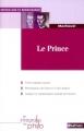 Couverture Le prince Editions Nathan (Les intégrales de philo) 2004
