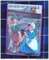 Couverture Un bon petit diable Editions Casterman 1985