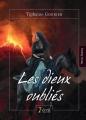 Couverture Les Dieux Oubliés Editions 7 écrit 2016