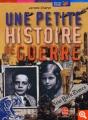 Couverture Une petite histoire de guerre Editions Le Livre de Poche (Jeunesse - Mon bel oranger) 2003