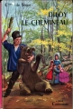 Couverture Diloy le chemineau Editions Casterman 1971