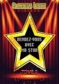 Couverture Rendez-vous avec ma star, tome 2 Editions Autoédité 2017