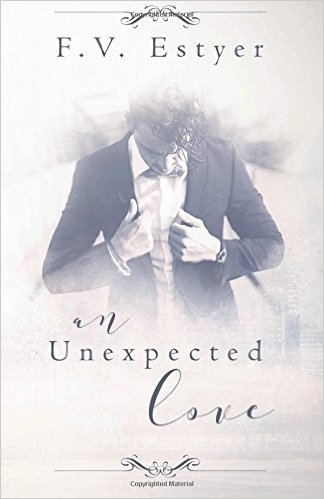 Couverture An unexpected love