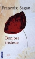 Couverture Bonjour tristesse Editions Pocket 2008