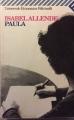 Couverture Paula Editions Universale Economica Feltrinelli 1997