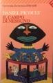 Couverture Le champ de personne Editions Universale Economica Feltrinelli 1998
