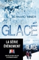 Couverture Glacé Editions France Loisirs (Thriller) 2016